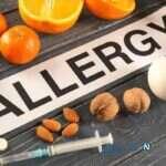 مبتلایان به آلرژی چه غذاهایی بخورند و چه غذاهایی نخورند؟