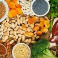 توصیههای خوردنی برای رفع کم خونی