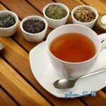 معرفی ۷ چای برای از بین بردن سموم بدن
