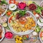 کدام مواد غذایی ایرانی اش بهتره؟