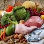 درمان کم خونی با طب سنتی و خوراکی های مفید