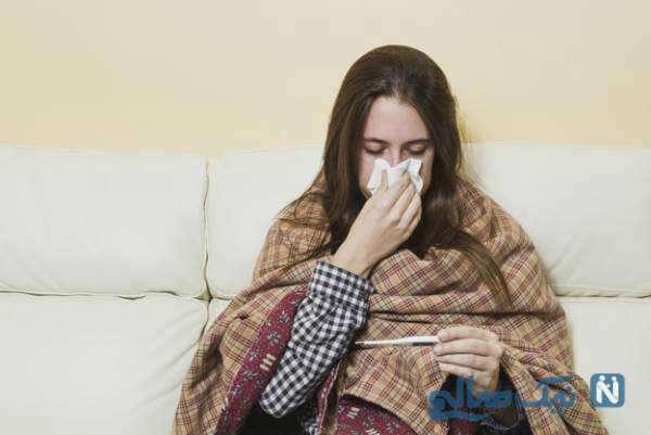 خوراکی های درمانی برای بهبود سرما خوردگی