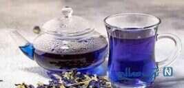 استفاده روزانه از چای گلگاوزبان چه عارضه هایی دارد؟