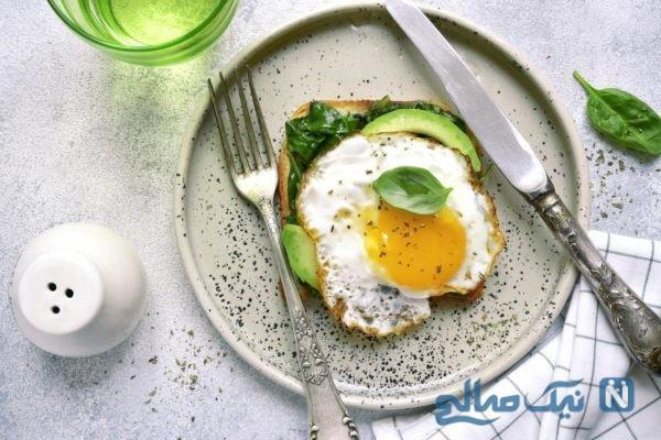 کاهش وزن با مواد غذایی