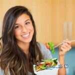 ۴ ماده ی غذایی اسرار انگیز برای جوان و سالم ماندن بدن