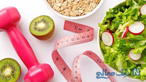 رژیم لاغری 3 هفته ای: در 21 روز وزن خود را کاهش دهید!