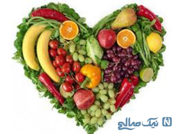 مواد غذایی مفید برای دوری از کم آبی در تابستان