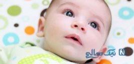۸ ماده غذایی برای افزایش وزن نوزاد