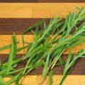 آشنایی با خواص مفید سبزی ترخون
