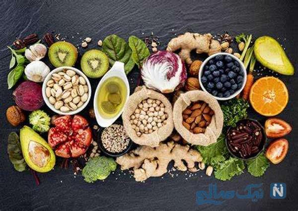 چه غذاهایی باعث کاهش استروژن در بدن میشوند؟