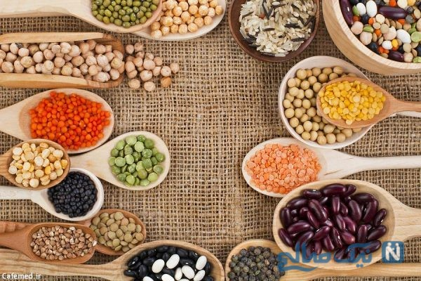ده تا از مفیدترین دانههای خوراکی جهان