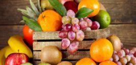 میوه های مختص روزه داران ماه مبارک رمضان