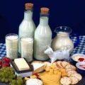 چرا در ماه رمضان بهتر است شیر بخوریم؟
