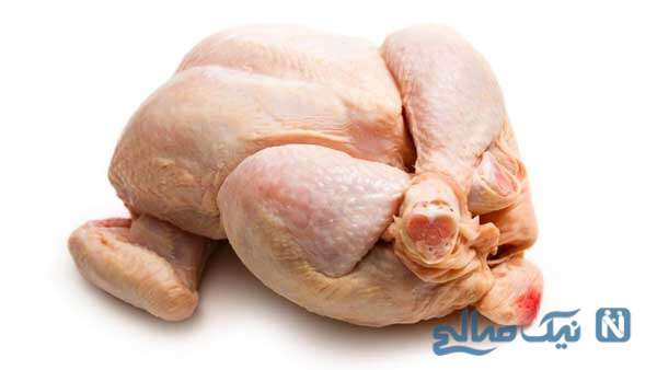 پیشگیری از پوکی استخوان با مصرف گوشت مرغ