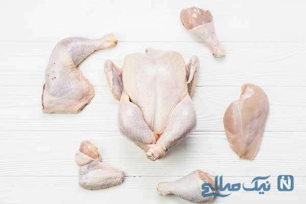چرا باید هر روز مرغ را در برنامه غذایی خود داشته باشیم؟