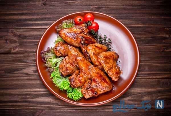 خواص گوشت مرغ