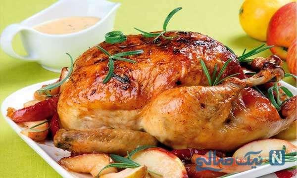 خواصگوشت مرغ
