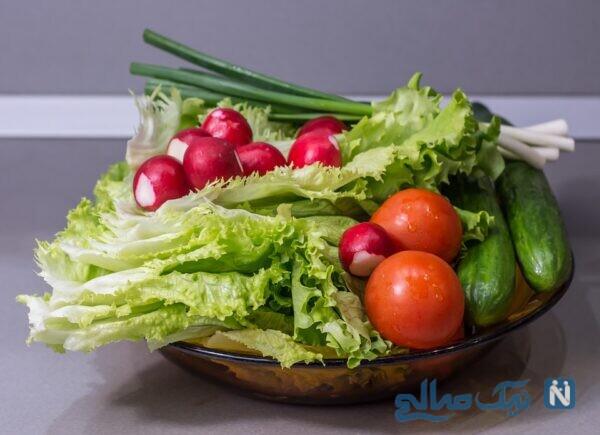 مسمومیت با مواد غذایی