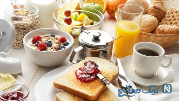 بهترین موادغذایی برای صبحانه