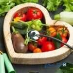 رژیم غذایی کاهش وزن از دیدگاه طب سنتی