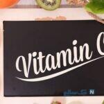 مصرف ویتامین سی به خاطر این فواید