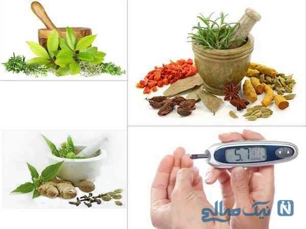 غذای شفابخش دیابت