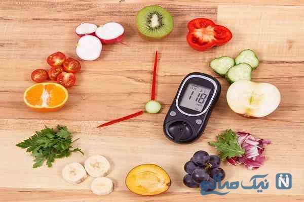 آشنایی با غذاهای شفابخش بیماران دیابتی!