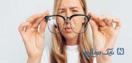 بهترین خوراکی ها برای تقویت بینایی شما!