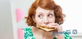 شیوه ی جویدن غذا و تاثیرش بر جذب ویتامین های مواد غذایی!