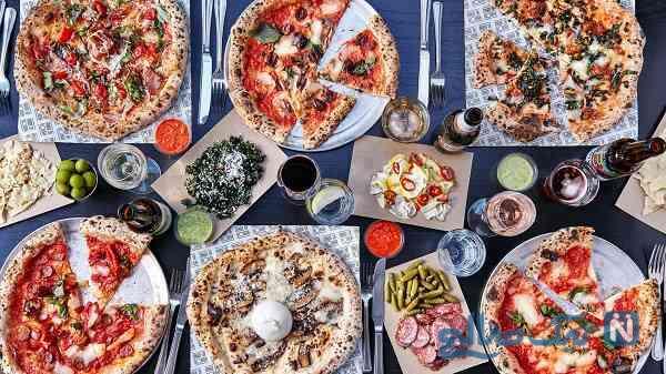 همه چیز درباره پیتزا