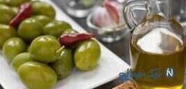 آشنایی با ارزش غذایی بسیار بالای زیتون!