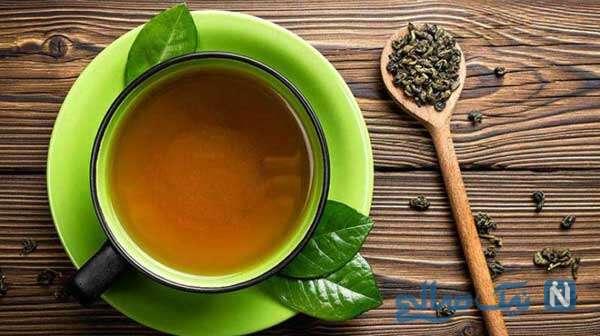 مناسب مصرف چای سبز