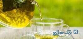 برای افزایش خاصیت چای سبز چه باید کرد؟!