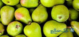 فواید میوه گلابی در زمینه لاغری و کاهش وزن