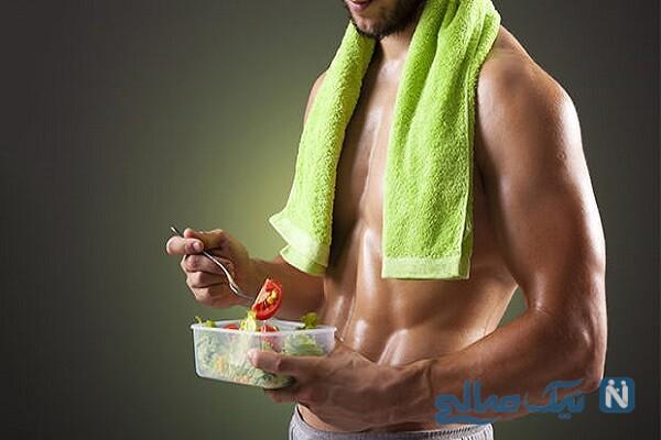 تقویت بافت ها و عضلات بدنتان با برخی روغن ها!
