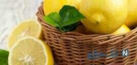 چرا لیموشیرین بعد از برش خوردن تلخ می شود؟