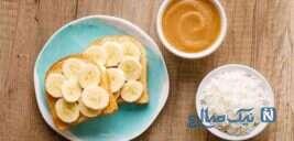 استفاده از موز بعد از غذا چه تاثیراتی دارد؟!