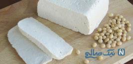 خطرات زیاد پنیر سویا!