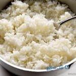 تفاوت ارزش غذایی برنج کته با برنج آبکش!