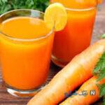 روش تهیه نوعی معجون هویج پر فایده!