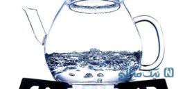 عوارض مصرف آب دوباره جوشیده شده!