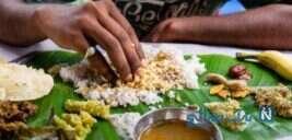 فواید غذاخوردن با دست چیست؟!