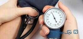 نوشیدنی تنظیم کننده فشار خون!