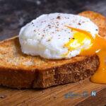 با این مواد غذایی برای صبحانه لاغر شوید!