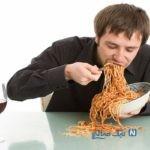 آیا سالاد پاستا یک غذای چاق کننده می باشد؟!