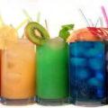 نوشیدنی های تابستانی که در گرما شما را خنک می کنند!