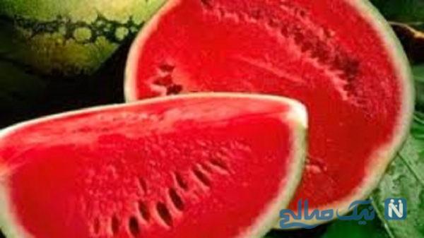 هندوانه یکی از مفیدترین و موثرترین میوه های تابستان!