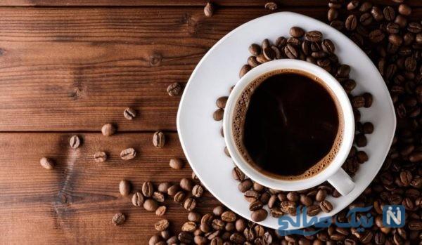 آیا از خواص قهوه اطلاع دارید؟!