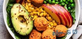 مواد غذایی ای که می توانند جایگزین پروتئین مرغ شوند!