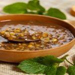 تاثیرات مصرف خوراک عدسی برای بدن!